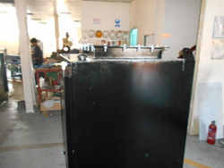 Fuel Tank  from SRN MECHANICAL SERVICES L.L.C