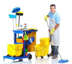 Cleaning Equipment Suppliers In DUABI