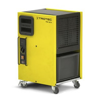 TTK 125 S COMMERCIAL DEHUMIDIFIER from VACKER GROUP
