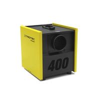 DESICCANT DEHUMIDIFIER TTR 400 D from VACKER GROUP
