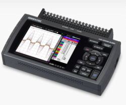 Midi Logger GL-900 (8 Channel Data logger) from VACKER GROUP