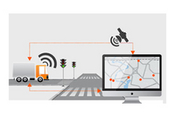 GPS-Temperature Tracking for Vehicles from VACKER GROUP
