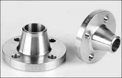 Raised Face Flanges