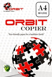 Premium Quality A4 Office Paper  from ORBIT SUPER GENERAL TRADING LLC
