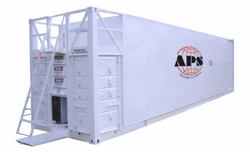 TANK MFRS & SUPPLIERS from ASSOCIATED POWER SOLUTIONS