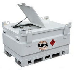 CUBE TANK MANUFATURER AND SUPPLIERS IN UAE