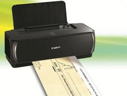 Cheque and Receipt Printers