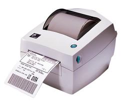 Inkjet Colour Label Printer