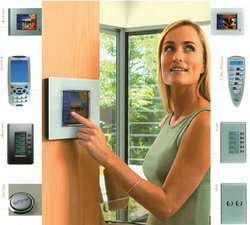 INTRUSION ALARM IN UAE from SHAMA AUTOMATIC DOORS L.L.C