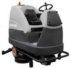 COMET 1-122 B FLOOR CLEANING EQUIPMENT from WEIDNER INTERNATIONAL FZCO