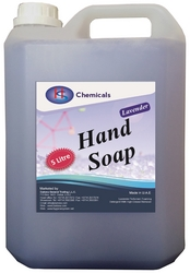 Hand Soap  In UAE