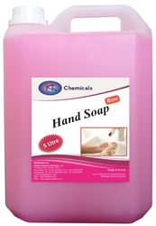 Hand Soap Rose In UAE