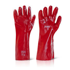 PVC Rubber Gloves in UAE from SPARK TECHNICAL SUPPLIES FZE