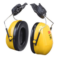 Ear Muff H9P3E 3M Supplier in Ajamn from SPARK TECHNICAL SUPPLIES FZE