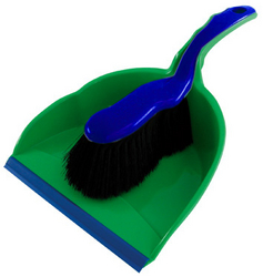 Dustpan Set In GCC