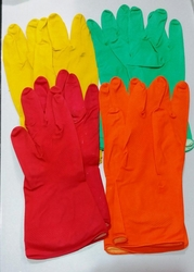 Rubber Gloves In GCC