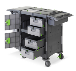 House kepping Trolly CollectionIn UAE