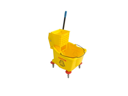 Single Mop Buckets In GCC