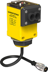 Banner Laser Sensors in uae from EXCEL TRADERS