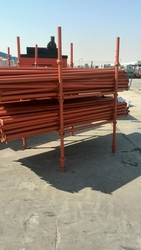 SCAFFOLDING from OASIS METAL MANUFACTURING CO.