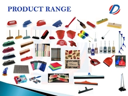Suppliers of Brooms and Brushes In UAE