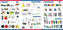 Cleaning Products Suppliers InUAE