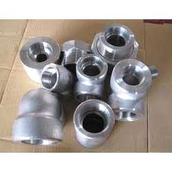 MONEL K-500 FORGED FITTINGS  from AKSHAT STEEL