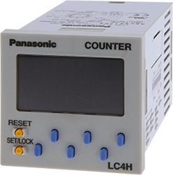 Panasonic Counters in uae from WORLD WIDE DISTRIBUTION FZE