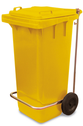 Suppliers Of Garbage Bin Products