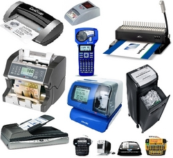 BANKING EQUIPMENT AND SUPPLIERS IN DUBAI from AZIRA INTERNATIONAL