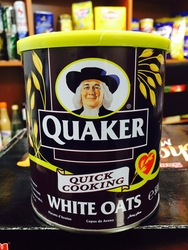 Quaker Oats 500grm from FAR WAY GENERAL TRADING LLC