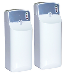 Automatic Airfreshener Dispenser