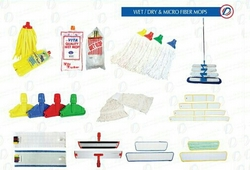 Microfiber Mops Suppliers In UAE