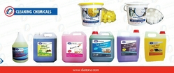 Suppliers Of Cleaning Chemicals In UAE