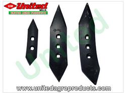 Cultivator Blades