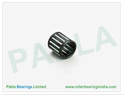 Solid Cage Needle Roller Bearing