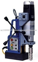 Magnetic Drill Machine in UAE from Spark Tech. Sup
