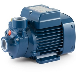 PK PUMPS WITH PERIPHERAL IMPELLER from PEDROLLO GULF FZE