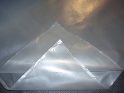 Polythin Sheets Transparent from AZIRA INTERNATIONAL