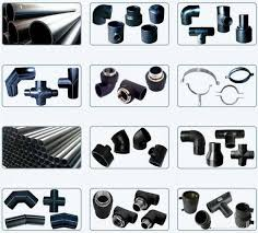 C.S SMLS Pipes in UAE