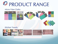MIcro Fiber Cloth In UAE
