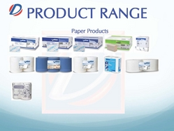 Tissue Paper Products Suppliers In UAE