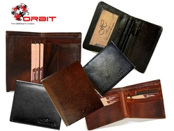 Excellent Genuine Leather Wallets and Belts from ORBIT SUPER GENERAL TRADING LLC