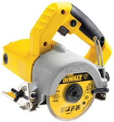 110 mm HAND HELD WET TILE SAW from AL TOWAR OASIS TRADING