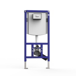 SANIT CONCEALED  CISTERN SUPPLIERS IN DUBAI
