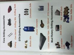 Drilling Rig Spare Parts Dubai from KSSK INTERNATIONAL GENERAL TRADING LLC