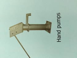 Hand Pumps Suppliers UAE from KSSK INTERNATIONAL GENERAL TRADING LLC