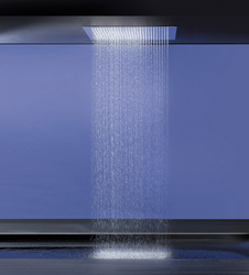 Suppliers of Chromotherapy Showers in Dubai
