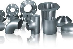 STAINLESS STEEL PIPE FITTING / Buttweld Fitting from M.A.INTERNATIONAL