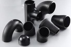 CARBON STEEL PIPE FITTINGS from M.A.INTERNATIONAL